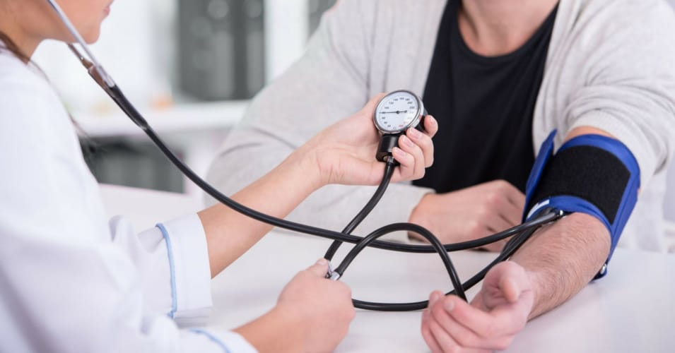 Why should one go for a health checkup?